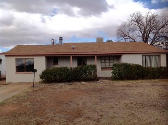 1570 E 8th Street, Douglas, AZ - USA (photo 1)