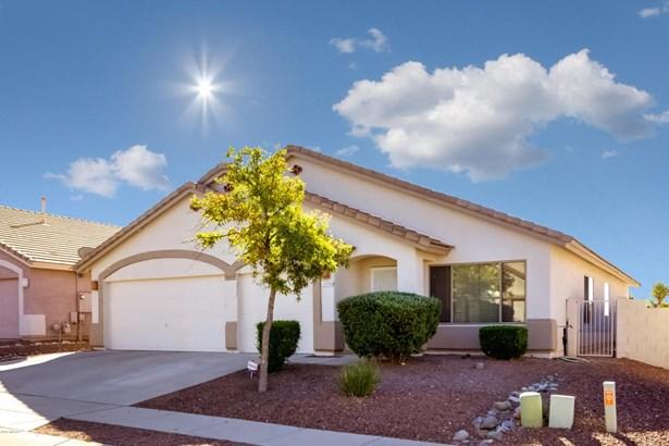 10206 E Mary Drive, Tucson, AZ - USA (photo 1)