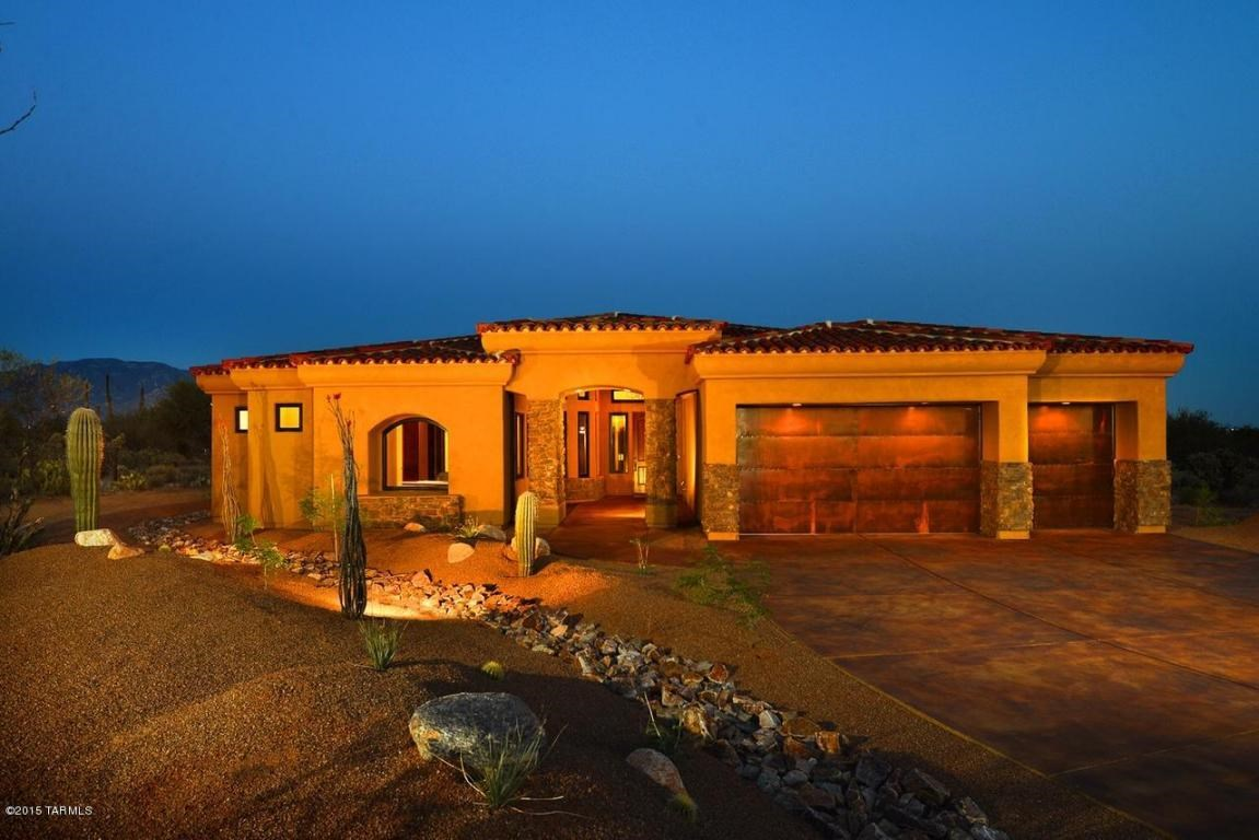 11911 N Mesquite Sunset Place, Oro Valley, AZ - USA (photo 1)