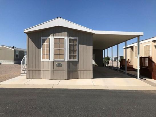 4555 W Tonto Rd - Unit 185, Eloy, AZ - USA (photo 1)