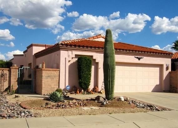 4767 S View Ridge Drive, Green Valley, AZ - USA (photo 1)