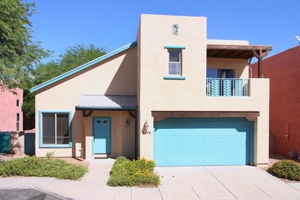 5371 E Calle Vista De Colores, Tucson, AZ - USA (photo 1)