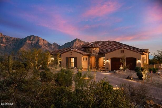 13865 N Stone Gate Place, Oro Valley, AZ - USA (photo 1)