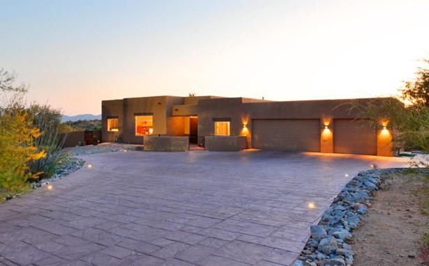 11681 N Copper Mountain Drive, Oro Valley, AZ - USA (photo 1)