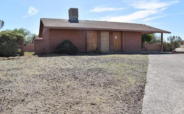 3061 W Maxine Circle, Tucson, AZ - USA (photo 1)