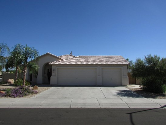 16019 W Tara Ln, Surprise, AZ - USA (photo 1)