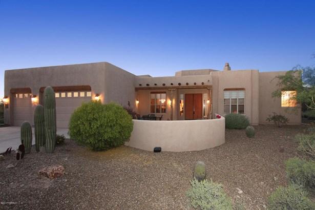 12580 N Camino De Oeste, Tucson, AZ - USA (photo 1)