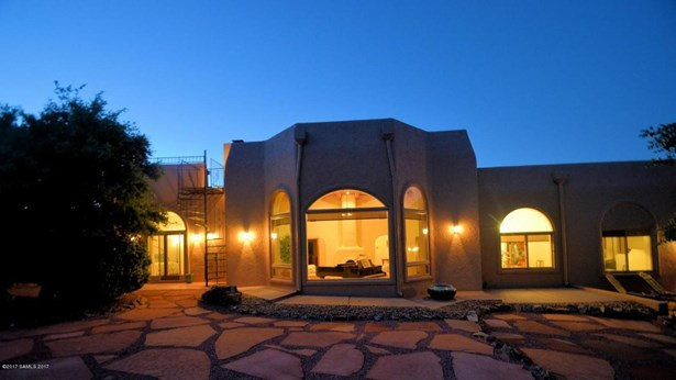 4960 E Emory Oak Ridge, Hereford, AZ - USA (photo 1)