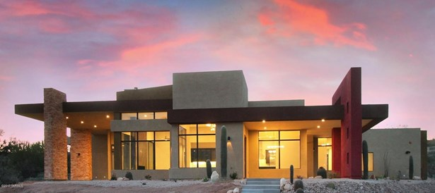 10917 N Desert Whisper Way, Oro Valley, AZ - USA (photo 1)