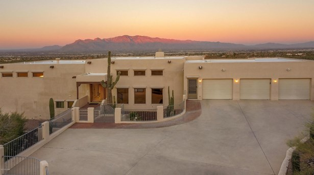 4885 W Sundance Way, Tucson, AZ - USA (photo 1)