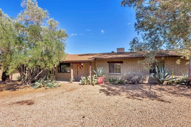 1402 E Sandra Ter, Phoenix, AZ - USA (photo 1)
