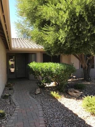949 N Cowboy Canyon, Green Valley, AZ - USA (photo 1)