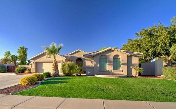 8350 W Luke Ave, Glendale, AZ - USA (photo 1)