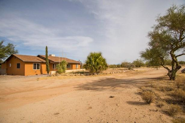 12010 W Hilltop Road, Tucson, AZ - USA (photo 1)