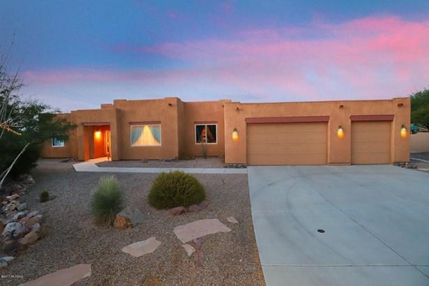 14120 E Whispering Ocotillo Place, Vail, AZ - USA (photo 1)