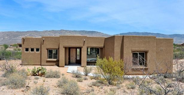 14389 E Flamingo Crescent Place - Unit Lot 56, Vail, AZ - USA (photo 1)