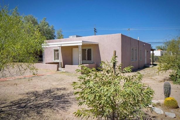 2012 S Sylvester Drive, Tucson, AZ - USA (photo 1)