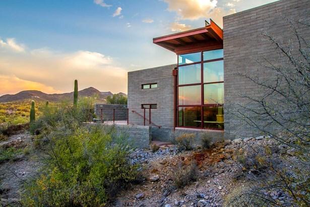 4950 W Lazy C Drive, Tucson, AZ - USA (photo 1)