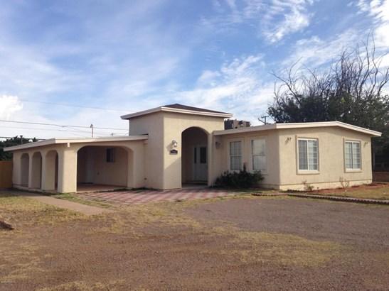 2300 E 10th Street, Douglas, AZ - USA (photo 1)