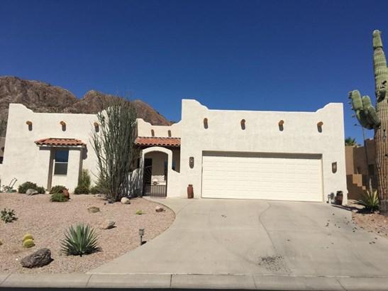 4806 S Strike It Rich Dr, Gold Canyon, AZ - USA (photo 1)