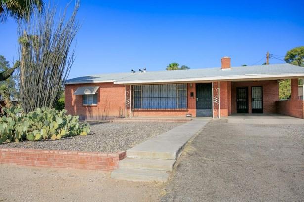 101 N Sawtelle Avenue, Tucson, AZ - USA (photo 1)