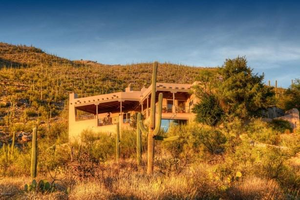 5420 N Avenida De La Colina, Tucson, AZ - USA (photo 1)