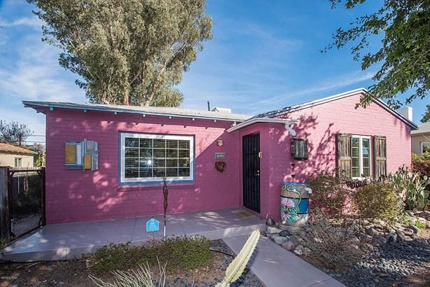 1601 E Waverly Street, Tucson, AZ - USA (photo 1)