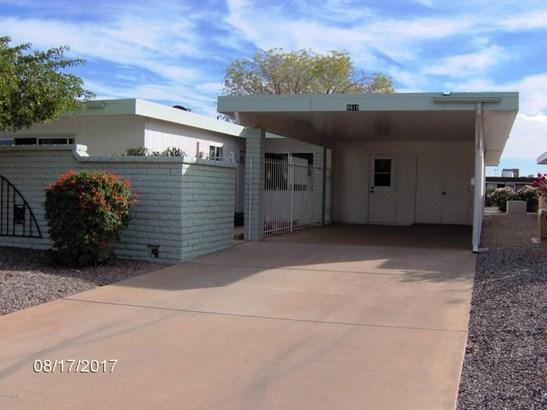 9819 W Lancaster Dr, Sun City, AZ - USA (photo 1)