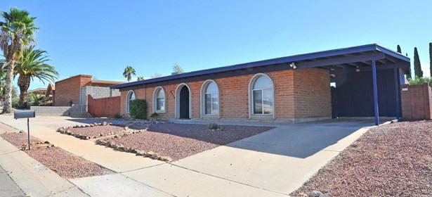 8950 E Dolores Street, Tucson, AZ - USA (photo 1)