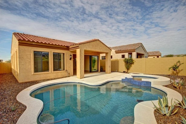 9062 E Ivyglen Cir, Mesa, AZ - USA (photo 1)