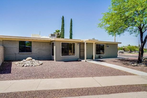 424 N Maguire Avenue, Tucson, AZ - USA (photo 1)