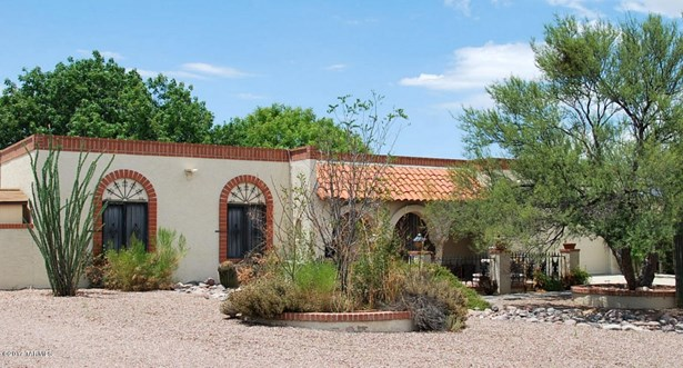 9428 E Calle Bolivar, Tucson, AZ - USA (photo 1)