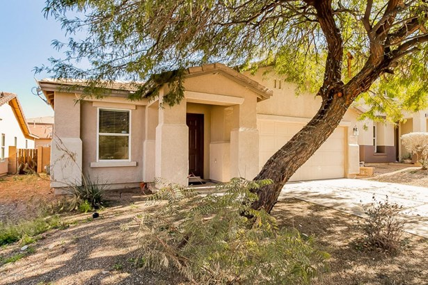 3546 N Riverhaven Drive, Tucson, AZ - USA (photo 1)