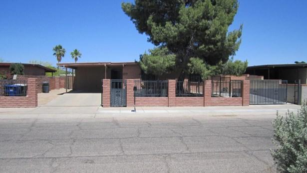 1707 E Calle Salamanca, Tucson, AZ - USA (photo 1)