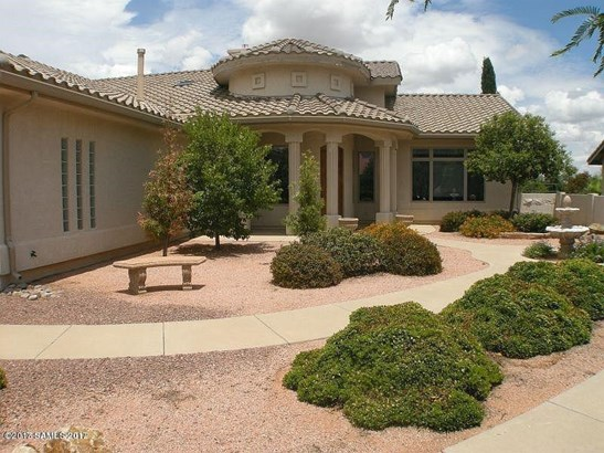 2769  Knollridge Drive, Sierra Vista, AZ - USA (photo 1)