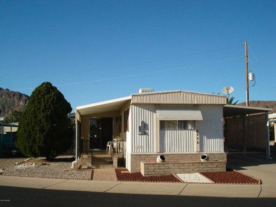 5456 W Box R Street, Tucson, AZ - USA (photo 1)