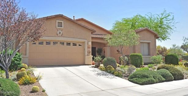 11549 W Amber Stone Drive, Marana, AZ - USA (photo 1)