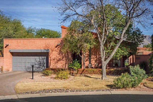 5111 E Woodgate Lane, Tucson, AZ - USA (photo 1)