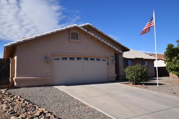 3842  Antequiera Drive, Sierra Vista, AZ - USA (photo 1)
