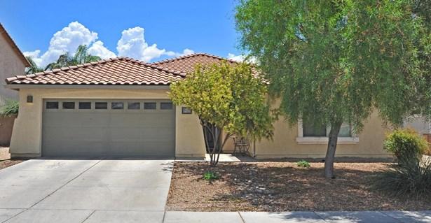 11075 W Denier Drive, Marana, AZ - USA (photo 1)
