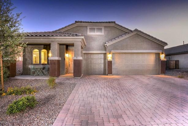 8731 W Cadwell Way, Marana, AZ - USA (photo 1)