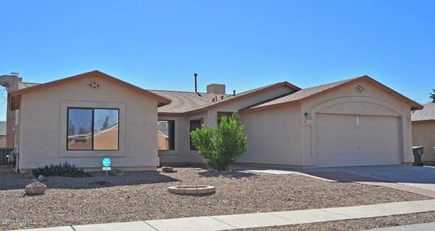 1483 W Bagpipe Drive, Tucson, AZ - USA (photo 1)