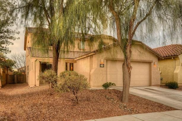 7547 W Phobos, Tucson, AZ - USA (photo 1)