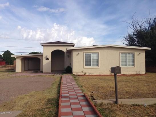 2300 E 10th St, Douglas, AZ - USA (photo 1)