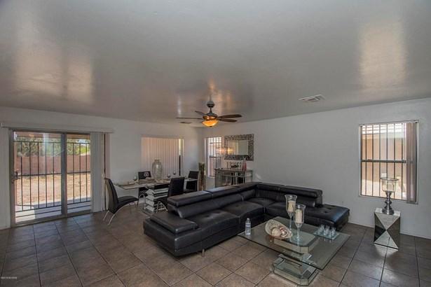6868 S Copper Bloom Avenue, Tucson, AZ - USA (photo 1)