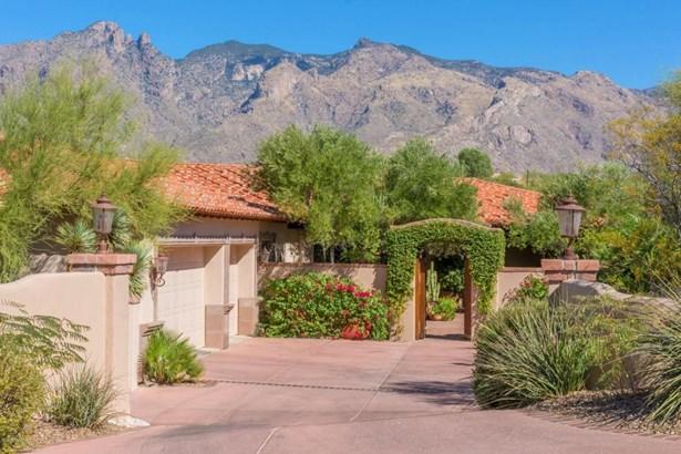 3205 E Via Palomita, Tucson, AZ - USA (photo 1)