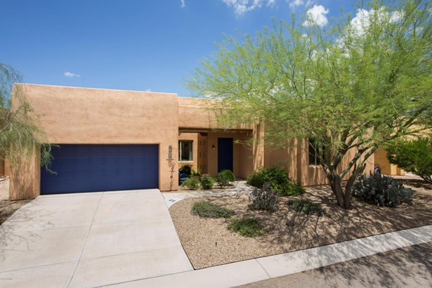 10637 E George Brookbank Place, Tucson, AZ - USA (photo 1)