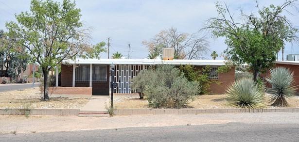 2866 N Walnut Avenue, Tucson, AZ - USA (photo 1)