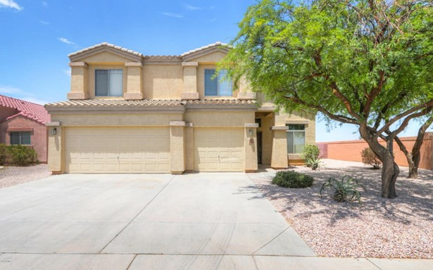 2179 N St Francis Pl, Casa Grande, AZ - USA (photo 1)