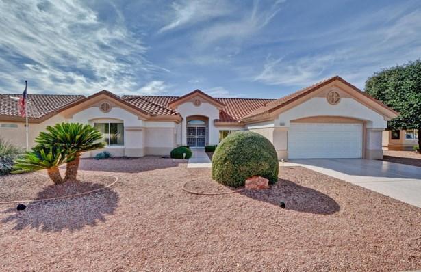 14413 W White Rock Dr, Sun City West, AZ - USA (photo 1)